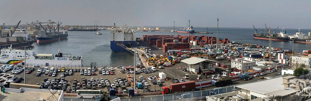 Cotonou Port News