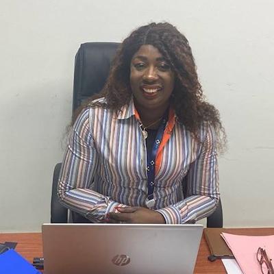 Salimata Trazie Boussou