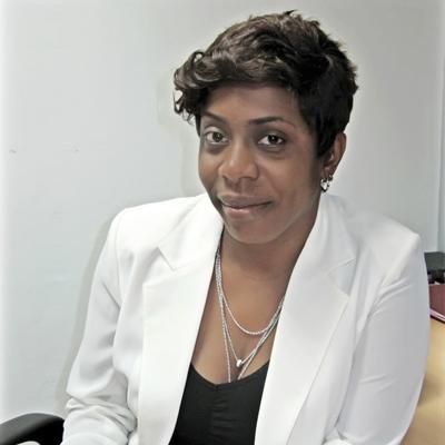 Patricia Ngbagnan