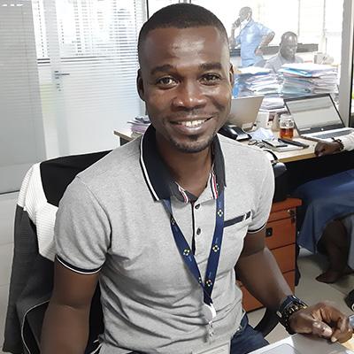 Franck Kouakou